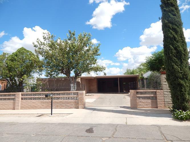 Photo of 5465 PINTA AVENUE S  TUCSON  AZ