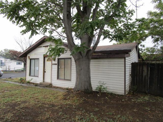 2205 N 15TH STREET, Grand Junction in MESA County, CO 81501 Home for Sale