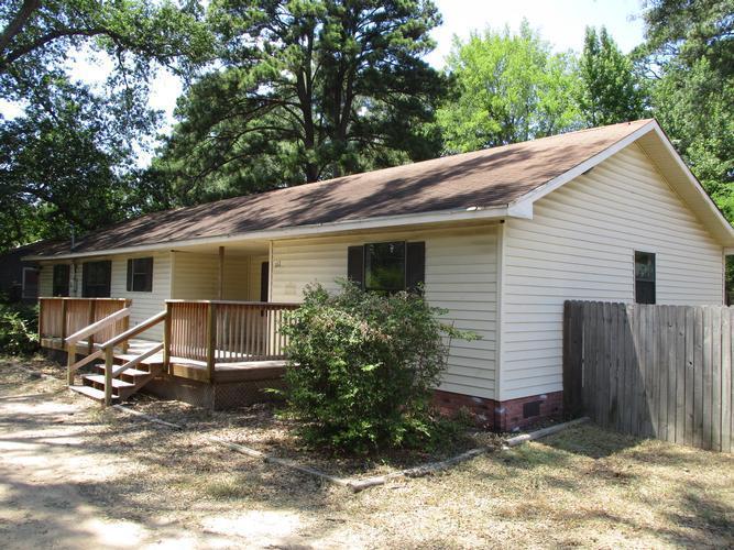 112 GEORGE RICHEY RD LONGVIEW, TX 75604