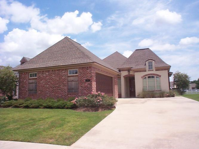 One of Lake Charles 3 Bedroom Homes for Sale at 5839 WILLOW RIDGE DR