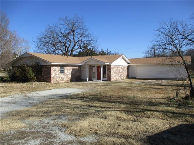 19240 County Road 3560 Ada, OK 74820