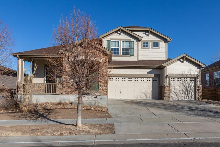 15533 E 109TH AVE, Commerce City in ADAMS County, CO 80022 Home for Sale