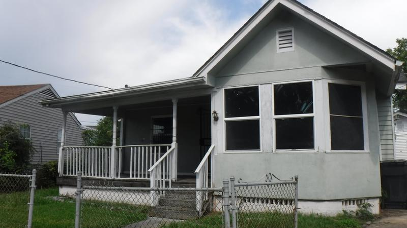 21 CURTIS DRIVE, New Orleans East, Louisiana