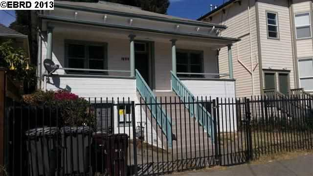 1690 10th St, Oakland, CA 94607