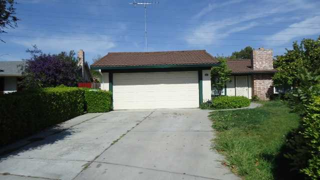 2372 Brushglen Way, San Jose, CA 95133