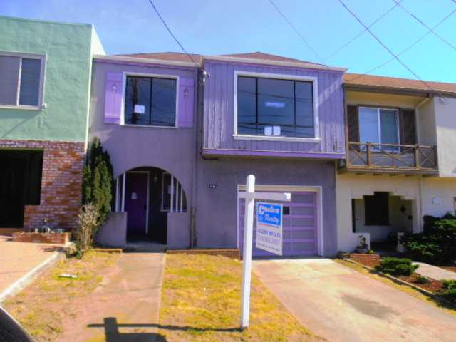 2754 40th Ave, San Francisco, CA 94116