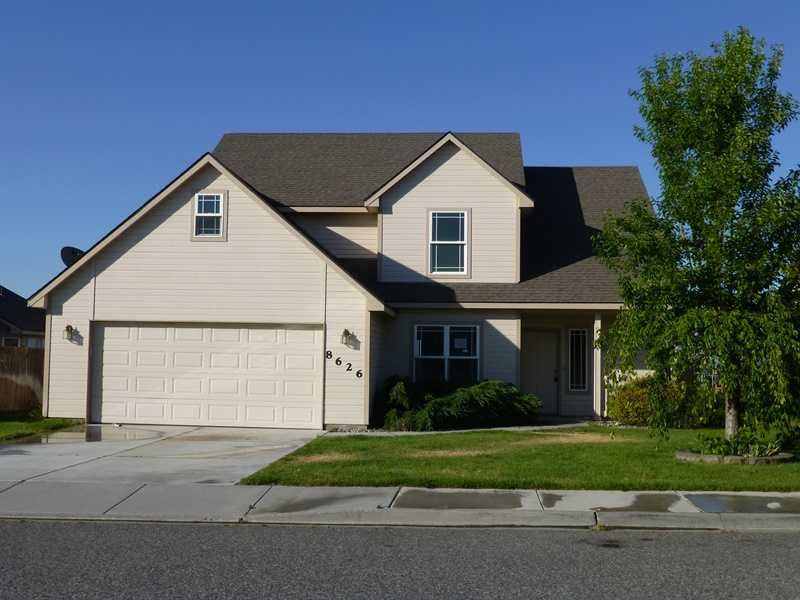 PROP 8626 W CANYON AVENUE, KENNEWICK, WA 99336