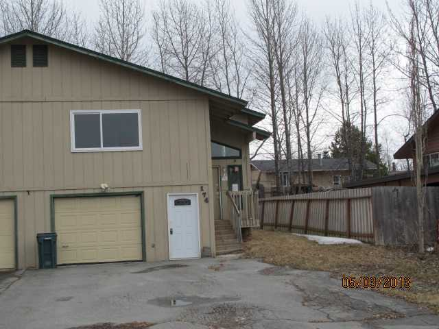 174 Ocean Park Dr, Anchorage, AK 99515