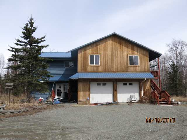 7005 N Terry Anne Cir, Palmer, AK 99645