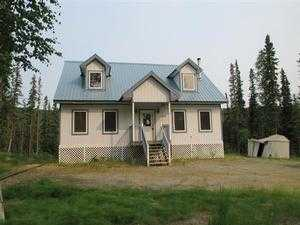 1895 Chena Point Ave, Fairbanks, AK 99709