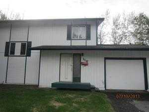 116 Hickory Dr, Fairbanks, AK 99709