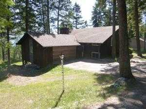 127 Wulff Ln, Lakeside, MT 59922