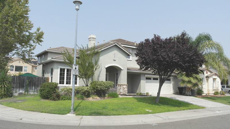 8647 ADAMSTOWN WAY ELK GROVE, CA 95624