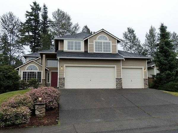 Photo of 27910 227TH COURT SE  MAPLE VALLEY  WA