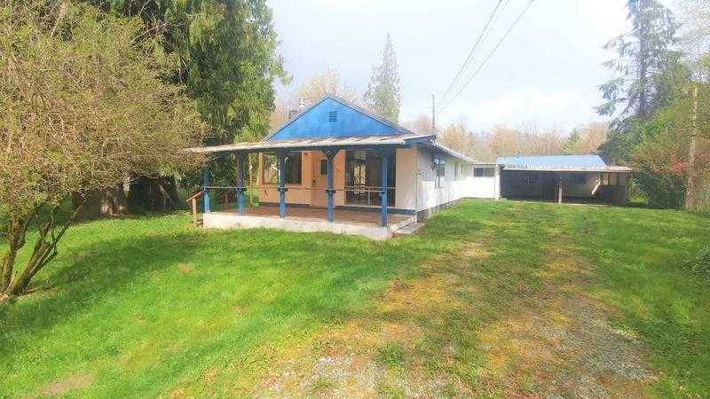 Photo of 7527 SPRUCE STREET  SEDRO WOOLLEY  WA
