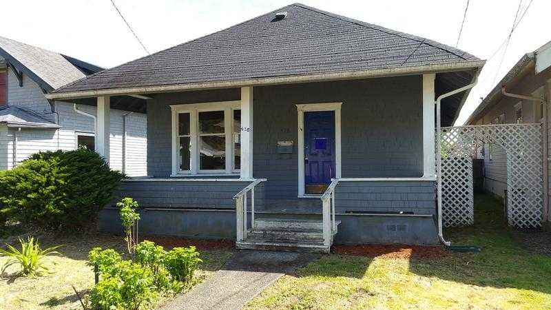 Photo of 416 EKLUND AVE  HOQUIAM  WA