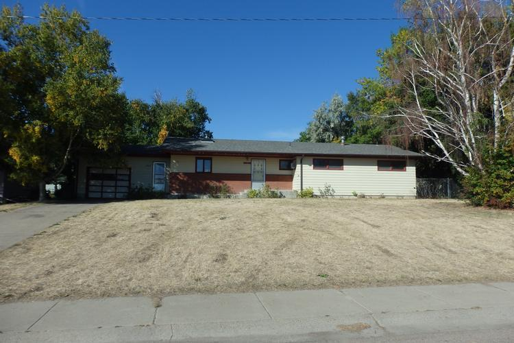Photo of 2008 5TH ST NW  GREAT FALLS  MT