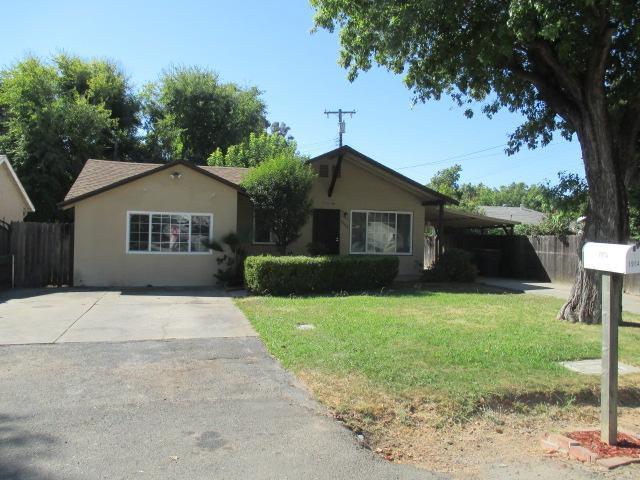 1904 Helena Ave Sacramento, CA 95815
