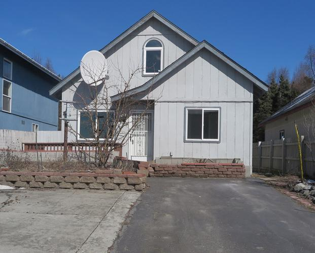 3741 CHALLENGER CIR, Anchorage, Alaska