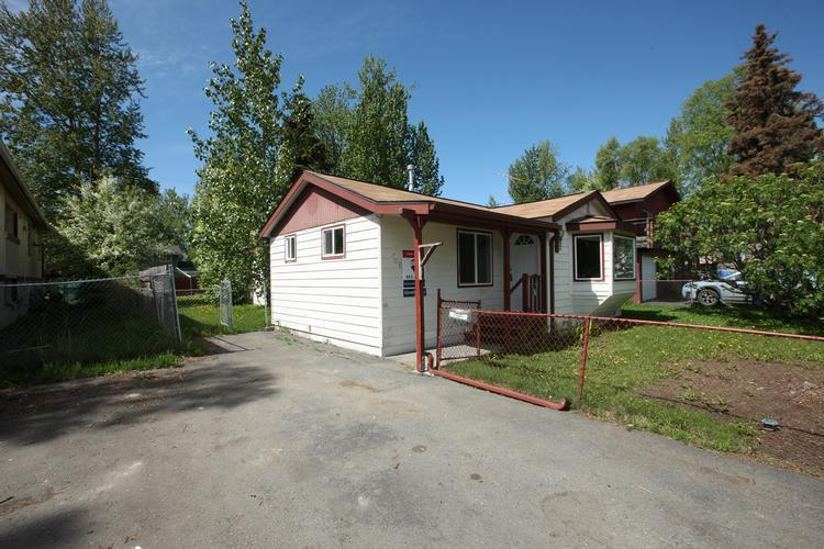 708 IRWIN ST, Anchorage, Alaska
