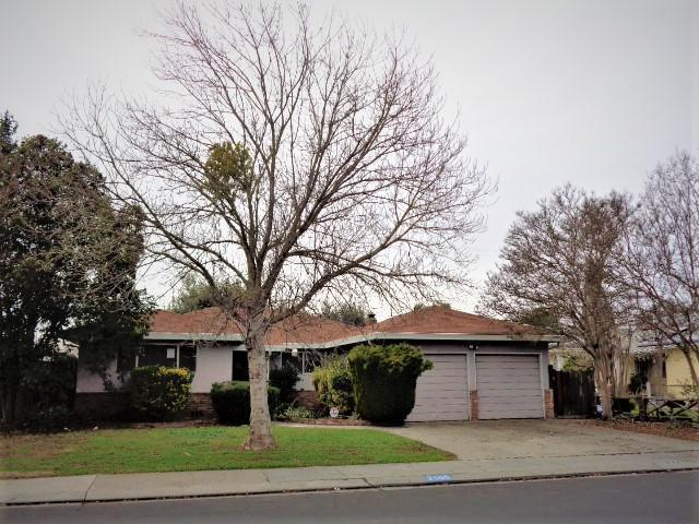 2505 Sunrise Avenue Modesto, CA 95350