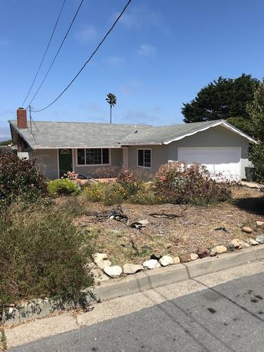 One of Baywood Park-Los Osos 2 Bedroom Homes for Sale at 524 MAR VISTA DR