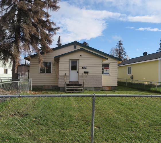 One of Anchorage Homes for Sale at 809 HOYT ST N