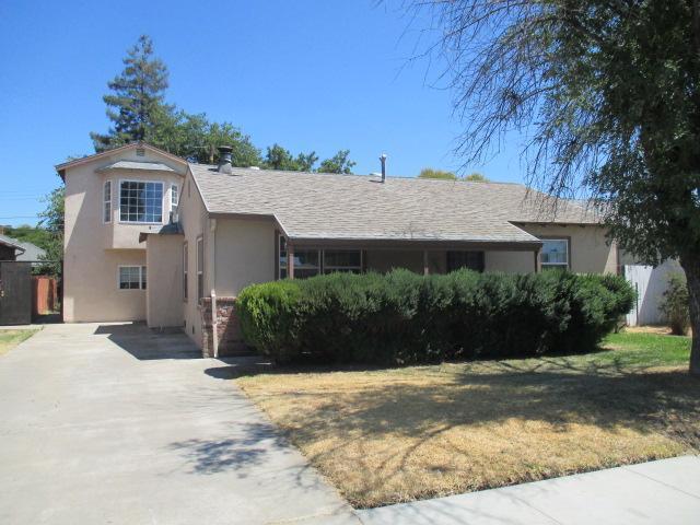 4417 WEST NICHOLS AVENUE, North Sacramento, California