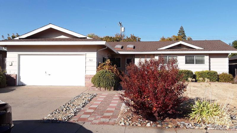 615 JO ANNE LANE, Roseville, California