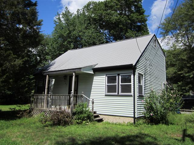 361 Reservoir St, Norton, MA 02766