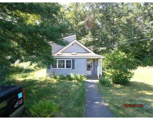 294 Howe St, East Brookfield, MA 01515
