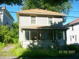 153 Corinth St, North Adams, MA 01247