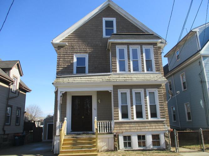 18 Richmond St New Bedford, MA 02740