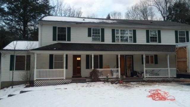 Photo of 82 OLD POVERTY ROAD  SOUTHBURY  CT