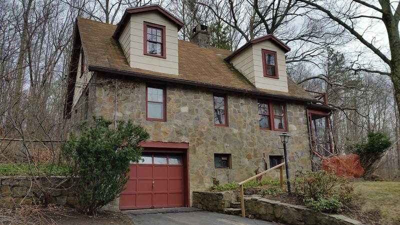 Photo of 217 LONG HILL ROAD  ANDOVER  CT
