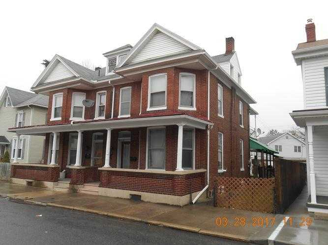 Photo of 36 LOGAN ST  LEWISTOWN  PA