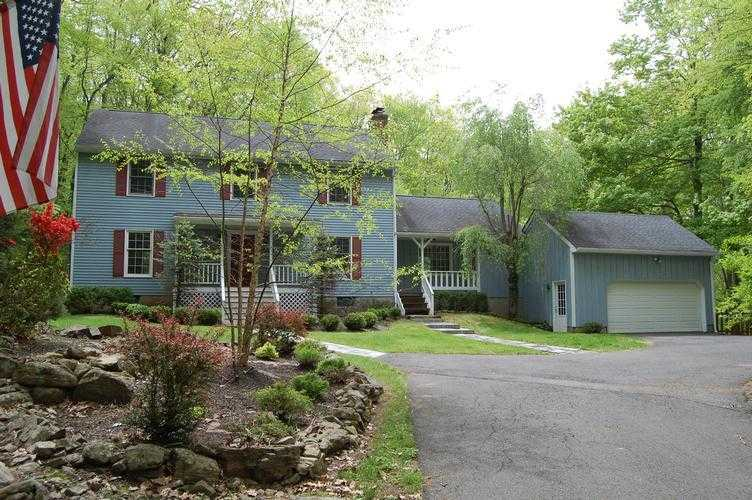 Photo of 6 COUNTRY LN  CALIFON  NJ