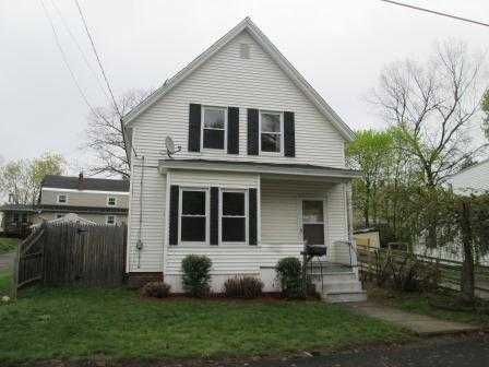 Photo of 109 CULLEY ST  FITCHBURG  MA