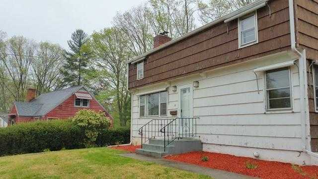 Photo of 15 ROBIN ROAD  WILLIMANTIC  CT