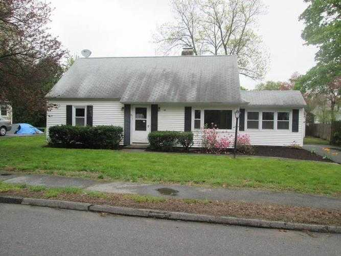Photo of 69 CRESCENT ST  SHREWSBURY  MA