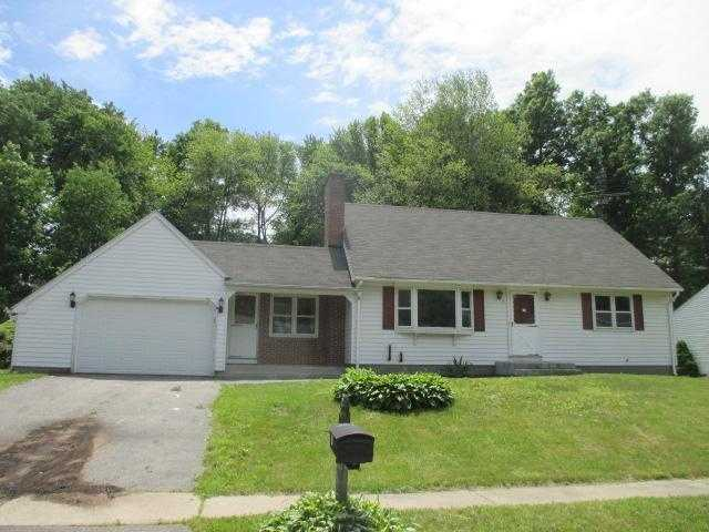 Photo of 5 ROCKLAND DR  ENFIELD  CT