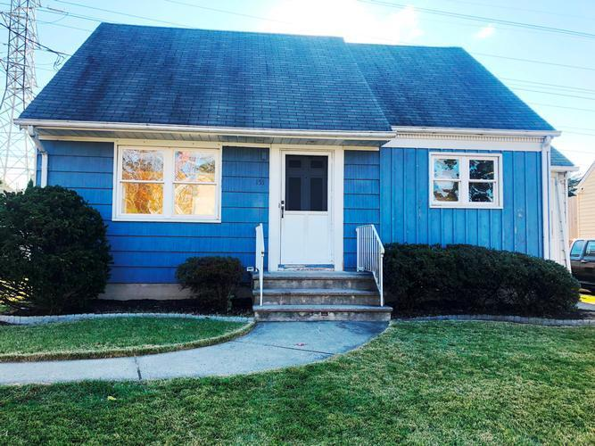 151 BROOKWOOD RD, Clifton, New Jersey