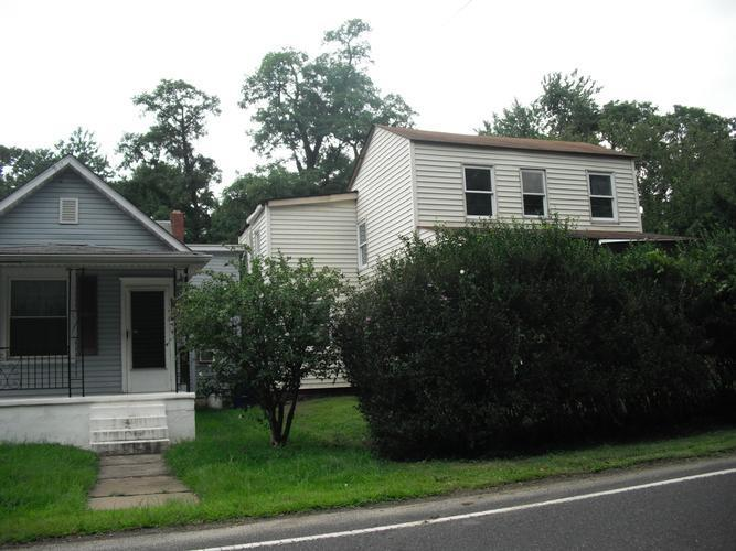 2283 OLD YORK RD BORDENTOWN, NJ 08505