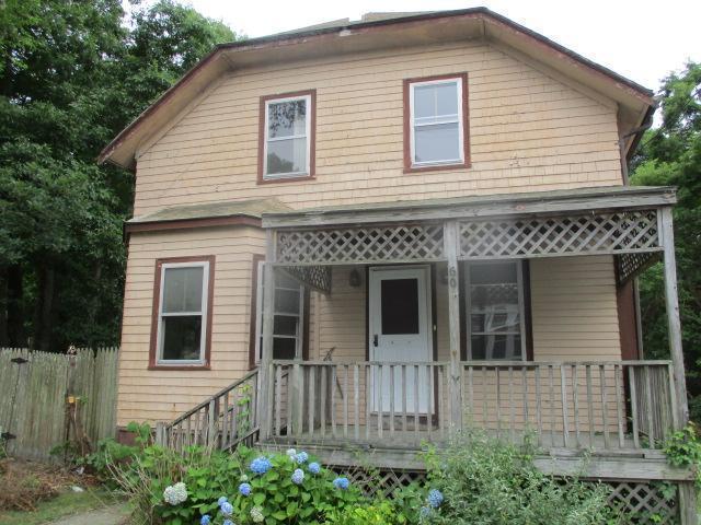 60 Pembroke Avenue Acushnet, MA 02743