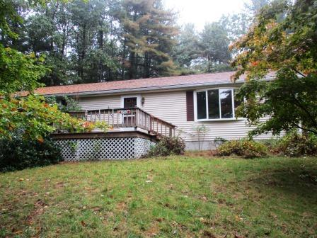 596 Foster Road Ashby, MA 01431