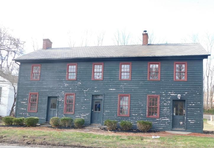 565 Spring Mills Road Milford, NJ 08848