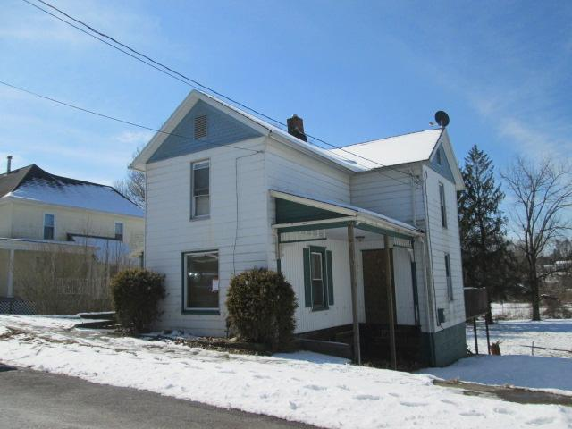 110 South Water Street Linesville, PA 16424