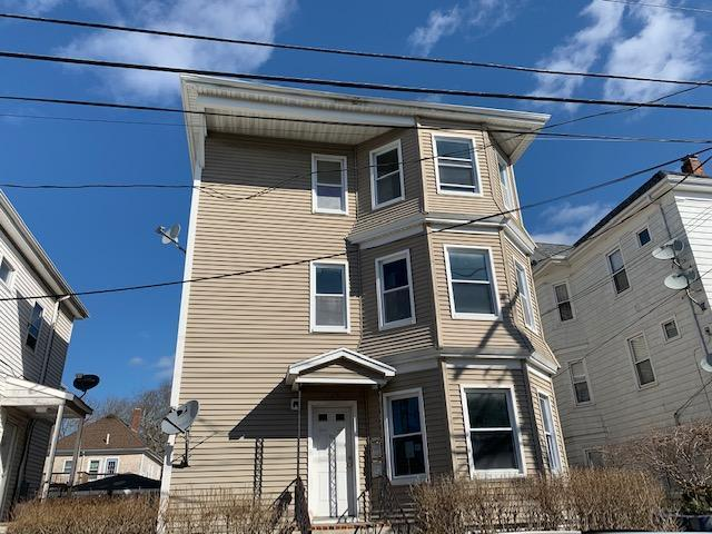 129 PRINCETON STREET, Acushnet, Massachusetts