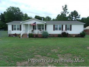 434 Sandy Grove Rd, Parkton, NC 28371