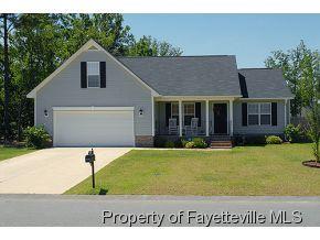 4253 Home Stretch Dr, Parkton, NC 28371